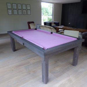ModernPoolTable_Oak13_PinkCloth