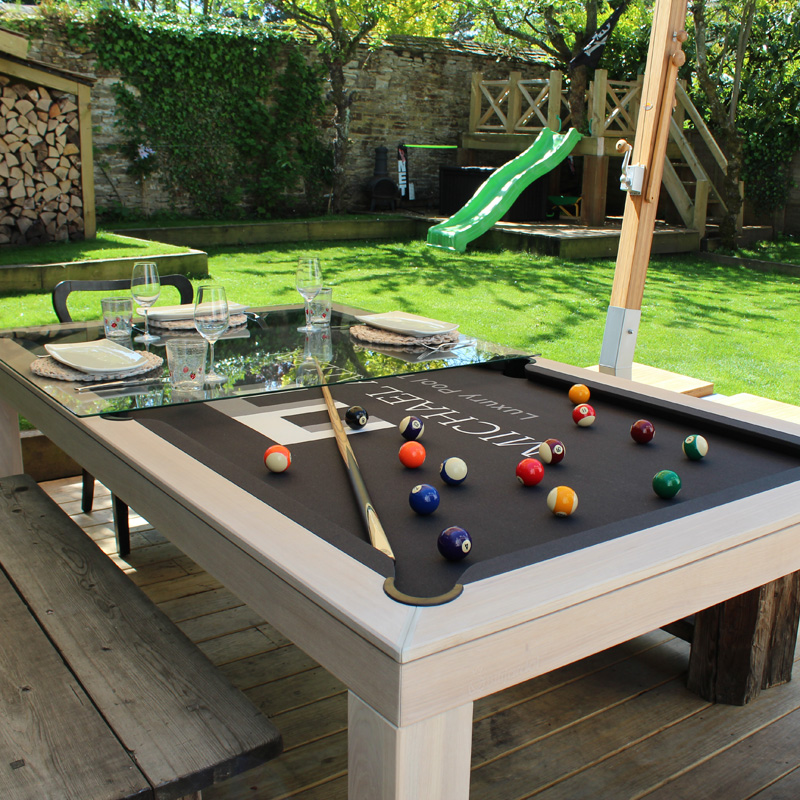 Outdoor Pool Table Pooltables Ch