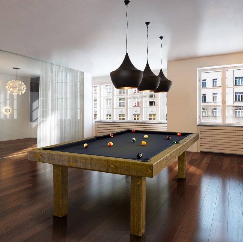 Prime 8Ft Farmhouse American Pool Table Home Interior And Landscaping Sapresignezvosmurscom